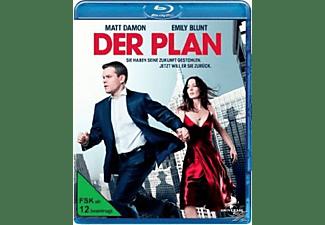 Der Plan Blu-ray