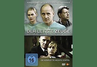 Der letzte Zeuge - Staffel 9 DVD