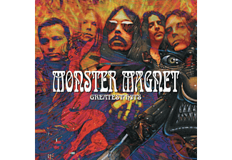 Monster Magnet - Greatest Hits CD