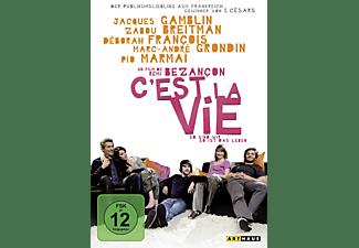 CEST LA VIE SO SIND WIRSO IST DAS LEBEN [DVD]