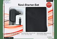 AIV Starter-Set, Navizubehör, passend für Navigationssystem/Smartphone/Tablet, 4 Zoll, Bunt