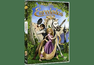 Enredados - Dvd