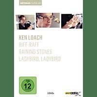 Ken Loach - Arthaus Close-Up [DVD]