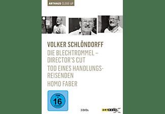 Volker Schlöndorff - Arthaus Close-Up DVD