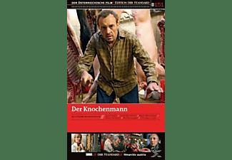 Der Knochenmann / Edition Der Standard (Nr. 151) [DVD]