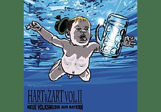 VARIOUS - Hart & Zart Ii-Neue Volksmusik  - (CD)