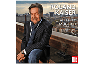 Roland Kaiser - Roland Kaiser - Alles Ist Möglich [CD]
