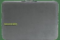 TUCANO 30104 BFUS-MB13-GV Notebooktasche, Sleeve, 13.3 Zoll, Grau