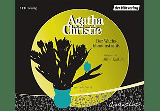 - Der Wachsblumenstrauß  - (CD)