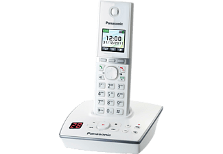 PANASONIC KX-TG 8061 GW Schnurloses Telefon