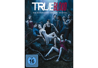 True Blood - Staffel 3 DVD