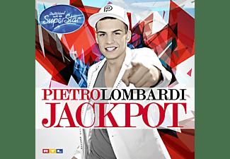 Pietro Lombardi - Jackpot  - (CD)