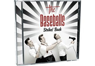 The Baseballs - Strike Back [CD]