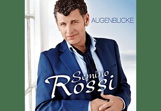 Semino Rossi - AUGENBLICKE  - (CD)