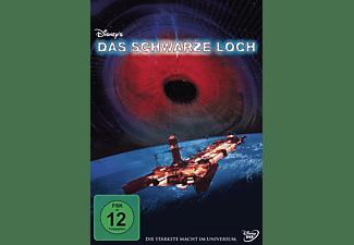 Das schwarze Loch DVD