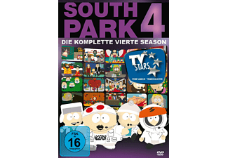 South Park - Staffel 4 (Repack) DVD