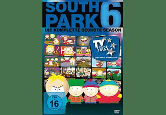 South Park - Staffel 6 (Repack) DVD
