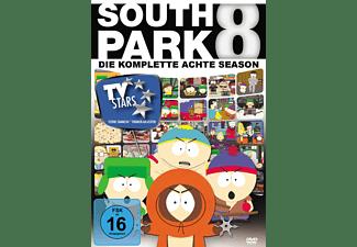 South Park - Staffel 8 (Repack) DVD