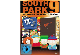South Park - Staffel 9 (Repack) DVD