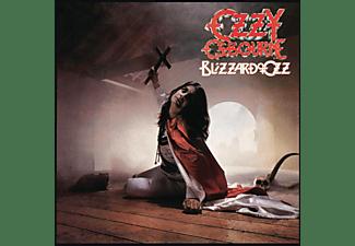 Ozzy Osbourne - BLIZZARD OF OZZ (EXPANDED EDITION)  - (CD)