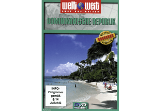 Weltweit - Dominikanische Republik DVD