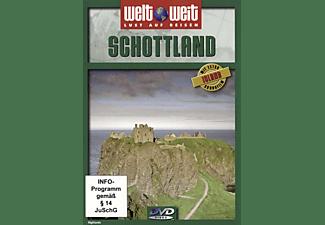 Weltweit: Schottland DVD