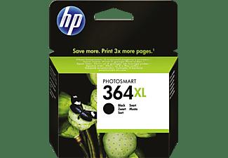 HP CN684EE #BA1 NO 364 XL BLACK