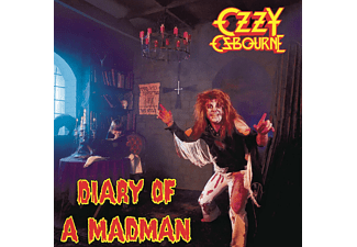 Ozzy Osbourne - Diary Of A Madman  - (CD)