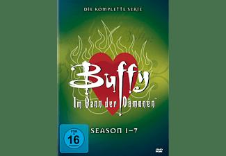 Buffy - Staffel 1-7 (Komplett) DVD