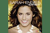 Sarah Engels - Heartbeat [CD]