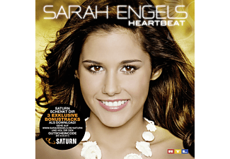 Sarah Engels - Heartbeat  - (CD)