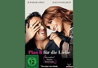 Plan B Für Die Liebe DVD