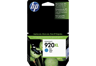 HP CD972AE NR.920XL CYAN