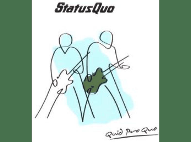 Status Quo - Status Quo - Quid Pro Quo [CD]