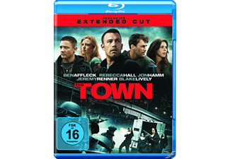 The Town - Stadt Ohne Gnade Blu-ray