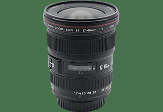 Objetivo - Canon EF 17-40 mm, f/4 L USM