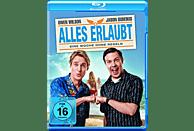 Alles Erlaubt - Eine Woche ohne Regeln [Blu-ray]