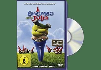 Gnomeo und Julia [DVD]