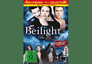 Beilight - Biss Zum Abendbrot Hollywood Collection DVD