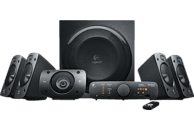LOGITECH Z906 PC-Lautsprecher