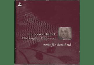 The Secret Händel: Works For Clavichord