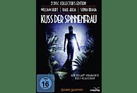 KUSS DER SPINNENFRAU [DVD]