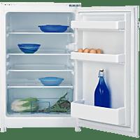 BEKO B 1802 F Kühlschrank (A++, 94 kWh/Jahr, 866 mm hoch, Einbaugerät)