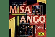 Myung-whun Chung, Domingo/Martinez/Chung/OASCR - Misa Tango [CD]