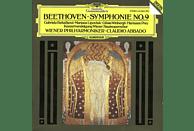 Wpo, Claudio/wp Abbado - Sinfonie 9 [CD]