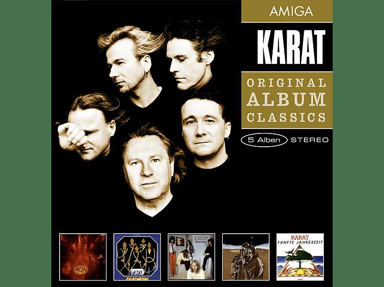 Karat - Original Album Classics  [CD]