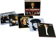 Udo Lindenberg - Original Album Series [CD]