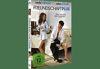 Freundschaft Plus DVD