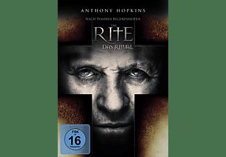 The Rite - Das Ritual DVD