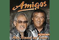 Die Amigos - Die Amigos - Mein Himmel Auf Erden [CD]